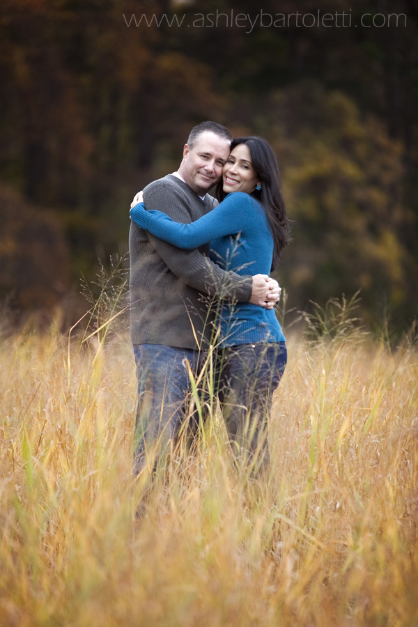 Kleiza & Jim: Tyler Park Engagement Session | Ashley ...